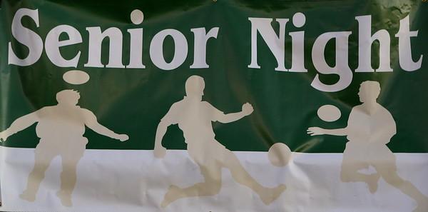 DLS SAN RAMON SENIOR NIGHT 2020