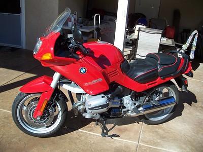 BMW Oilheads