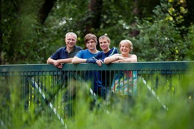 Turnbull Family 2014