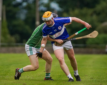 24th July 2020 - Silvermines vs Templederry Kenyons