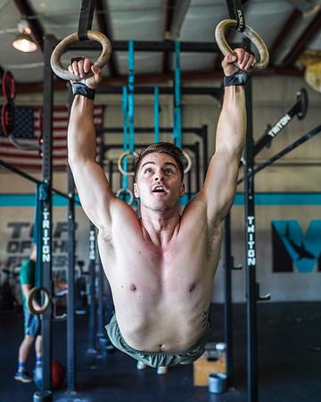 Josh Weber 20.5