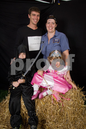 103113 Shiloh Hills Trunk and Treat