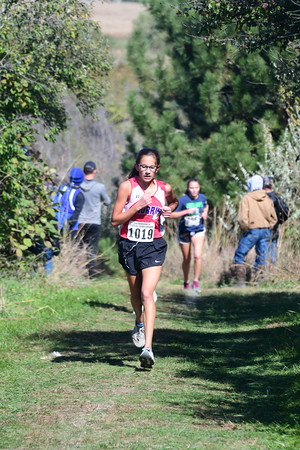 Middle School State Cross Country, 10-12-19