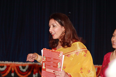 Singhals Arangetram