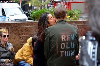 Occupy Wall Street 2011