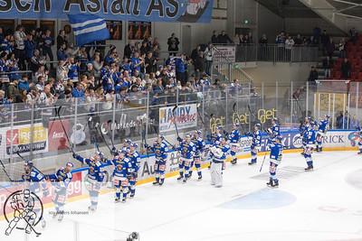 Sparta-Kongsvinger, 2.11.17