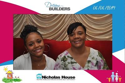 Nicholas House Dream Builders - 6/6/2019
