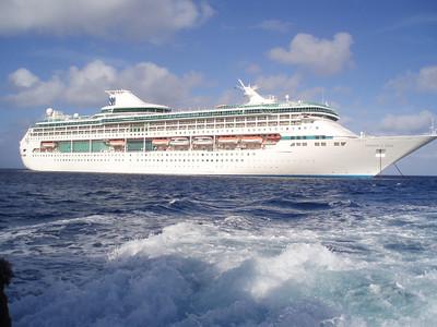 Carribean Cruise December 2006