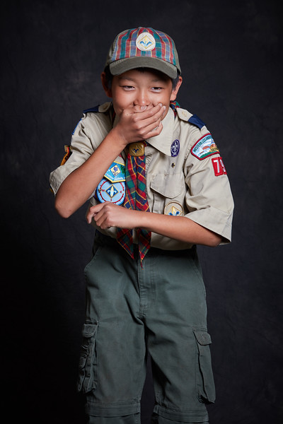 2016 Scouts