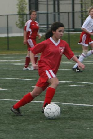 2010 Spring Soccer - JLYSL