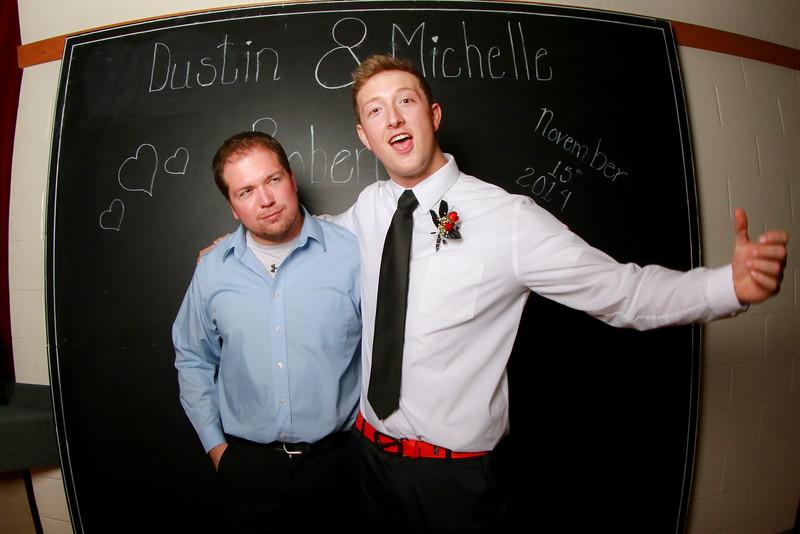 Tyler Shearer Photography Dustin and Michelle Wedding Photographer Photobooth -1428.jpg