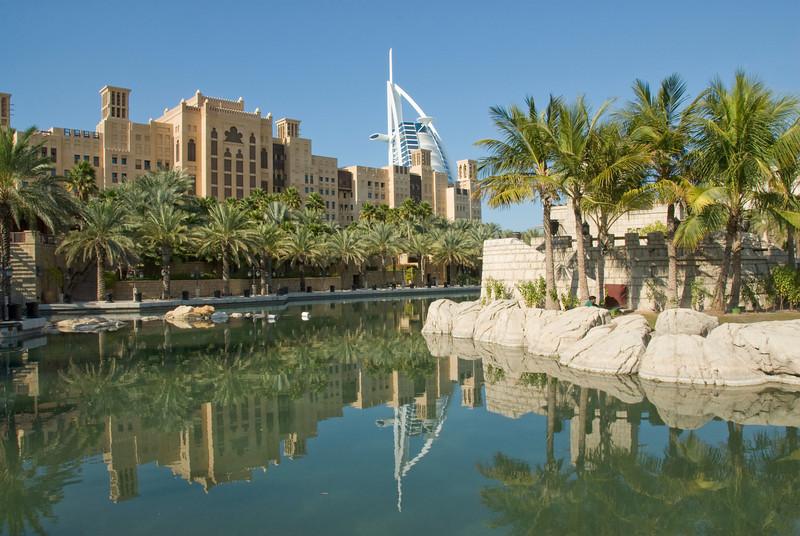 Burj al Arab 4 - Dubai, UAE
