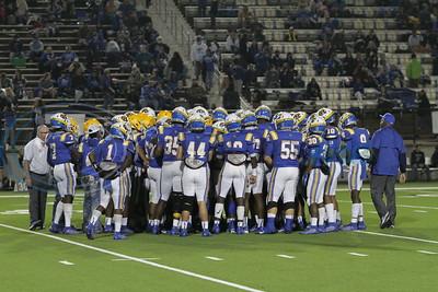 Lindale High School Football vs Chapel Hill High School - PLAYOFFS by Kirsten Leaks & Joey Corbett