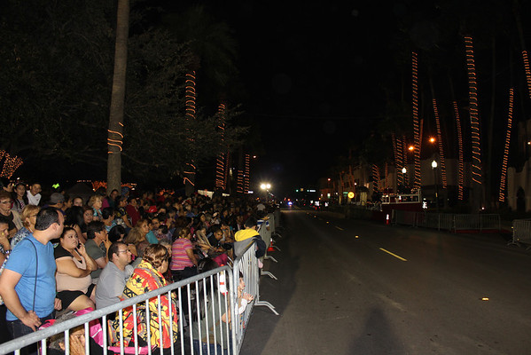 Candlelight Posada 2012