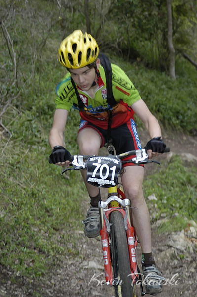 NORBA National Mountain Bike Series, Outback Blowout, Sport XC - March 13, 2004, Waco, Texas