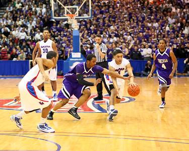 Basketball Final, DeMatha vs. Gonzaga, March 8 2010
