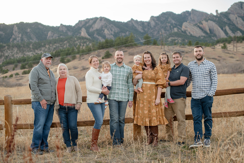 Malesky and Foord Families