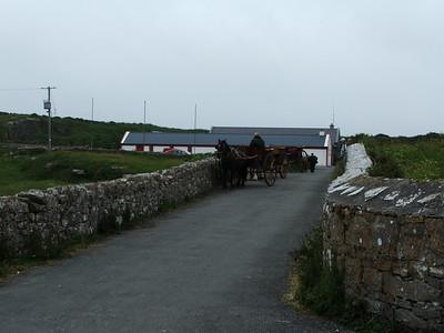 Ireland: Galway & Connemara Coast