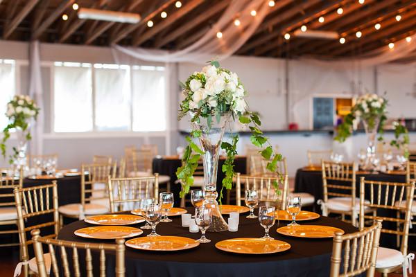 Burkett Ennis Wedding