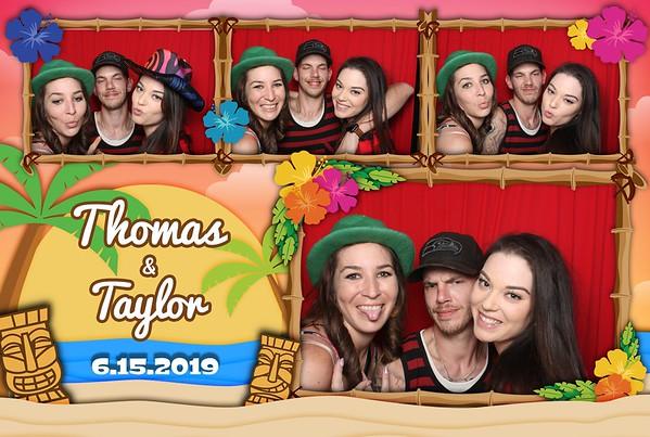 Thomas And Taylor