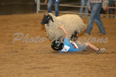 Mutton Bustin Sat 12th
