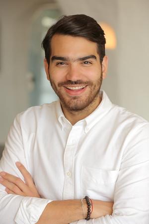 Luis Otoya