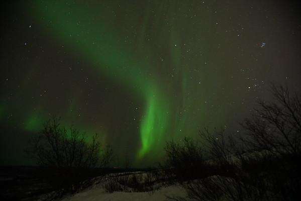 Kiruna 2017-10
