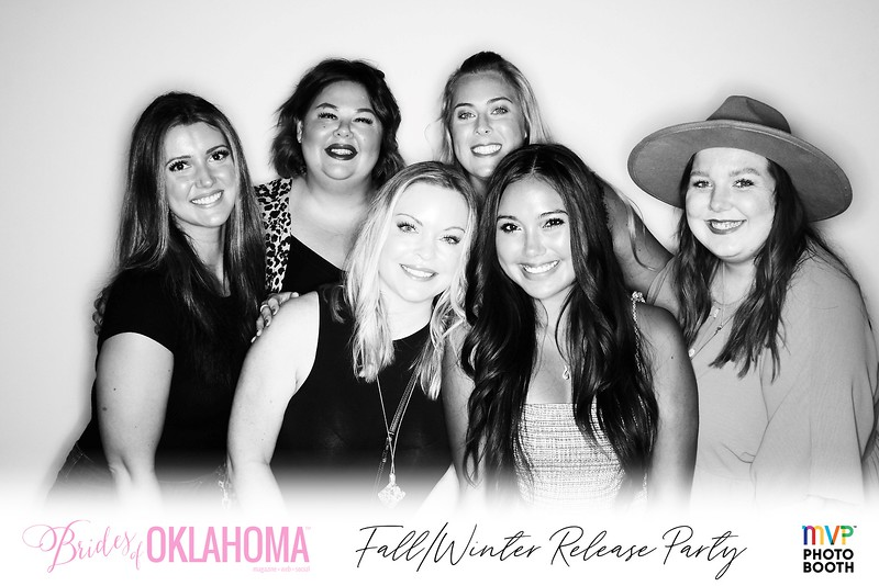 The Brides of Oklahoma - Issue Release Party
