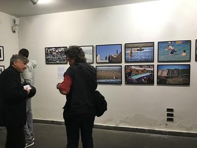 2016/06/04 P.A.N. NAPOLI Foto ad una Esposizione