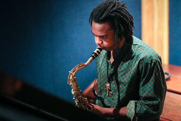 Xavier Bonner Recording