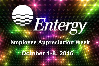 2016-10-06 Entergy Employee Appreciation