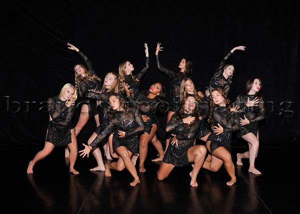 Picture Day 2020 (On Broadway Dancers)
