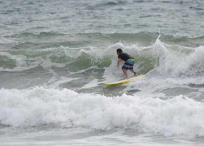 Surfing - July 2011