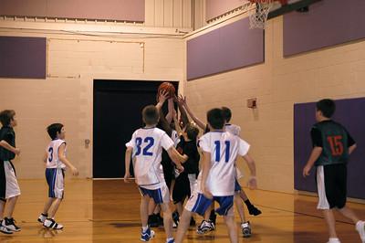 5th Grade Lake vs. North Canton (McHenry)