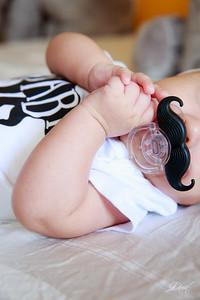 170325 Baby Xiang