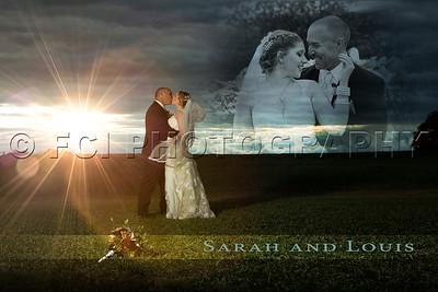Sarah and Louis
