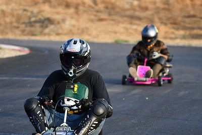 Go Quad Racer # 21