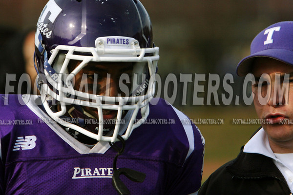 2010 Tottenville Vs Boys High Psal