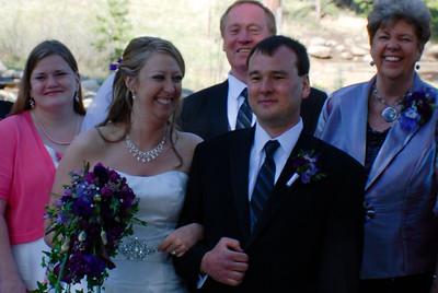 Whittaker-Brakenhoff Wedding - Post-Ceremony Portraits