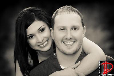 Jake and Jake engagement 08-26-10 Tulsa
