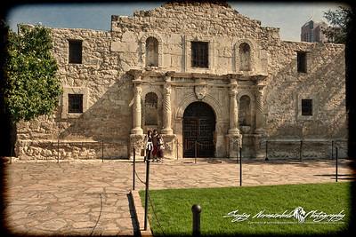 2007 San Antonio