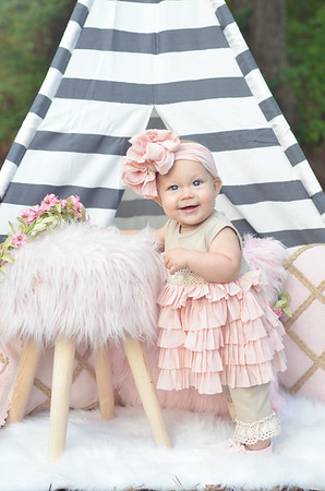 Olivia | 9 months