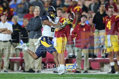 Cal vs USC 2016