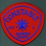 Cameron Constable PCT 2