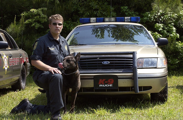 "Douglas County Sheriff's Office and Douglasville Police Department. ""K9 Units"""