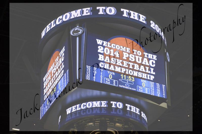 2014 PSUAC Men's Basketball Championships (new)