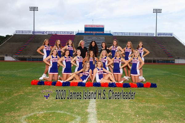 2020 Cheer