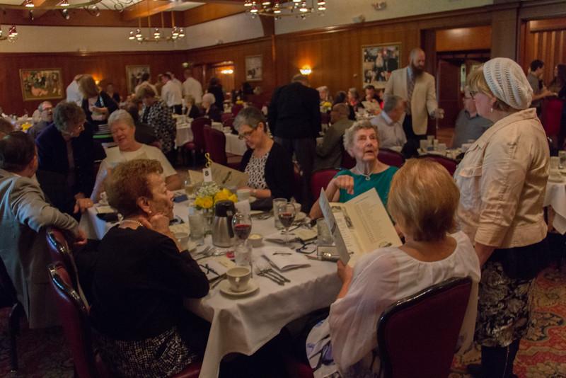 St. Mary's Choir 125th Anniversary Banquet