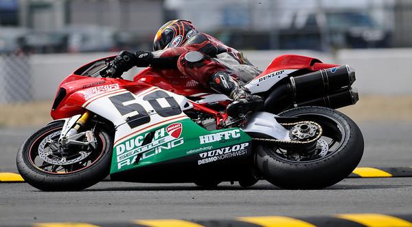 WMRRA Aug 8,9 2009 Pacific Raceway Seattle
