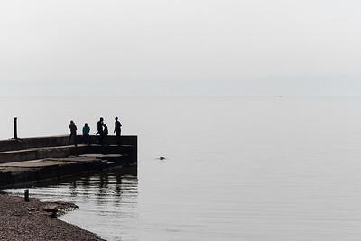 2021 06 04: Neighborhood Walk, Lake walk, Glensheen